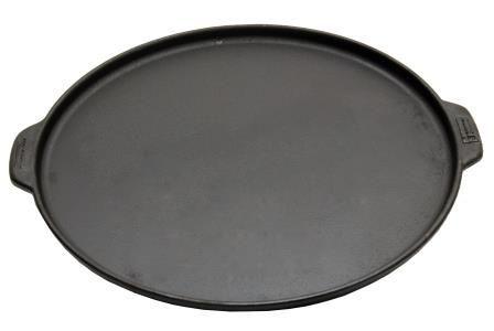 forma pizza ferro fundido 30 cm, assadeira, pizza na pedra, forma de pizza de pedra, panela mineira, fumil