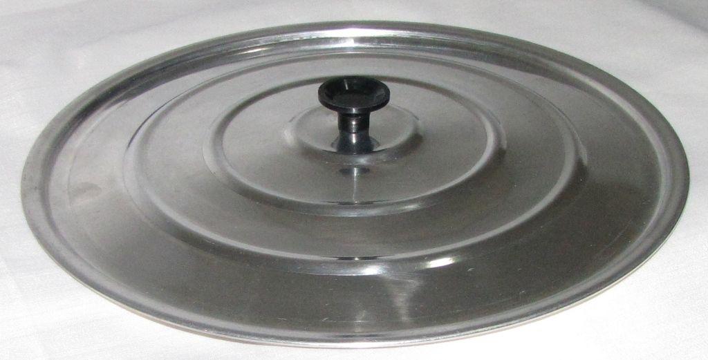 comprar tampa para panela aluminio, 37cm, ferro fundido, tampa de panela barato, panela mineira, fumil