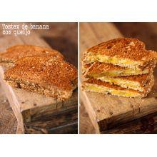 sanduicheira ferro fundido grill real, sanduicheira fogao, panela mineira, fumil, 02 paes, tostex, tostqueira, alça de madeira
