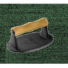 Prensador de carne Alça Madeira 21 x13cm