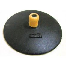 Tampa de Ferro 25 cm diametro