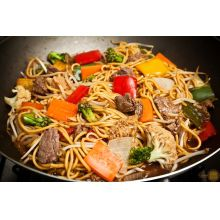 panela wok ferro fundido, panela wok, tacho de ferro, paella de ferro 4 l, sem tampa