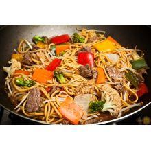 panela wok ferro fundido, panela wok, tacho de ferro, paella de ferro 6 l, tampa de vidro