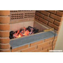 acendedor para churrasqueira a carvão, acendedor eletrico