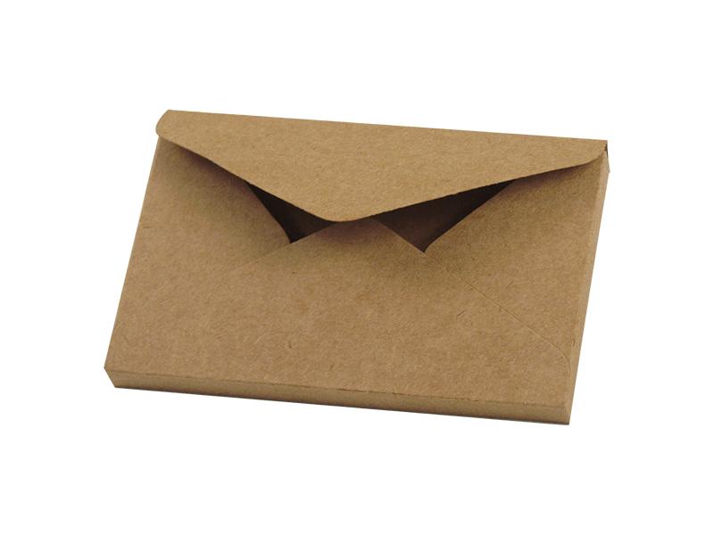 Caixa Envelope Kraft - Agabox