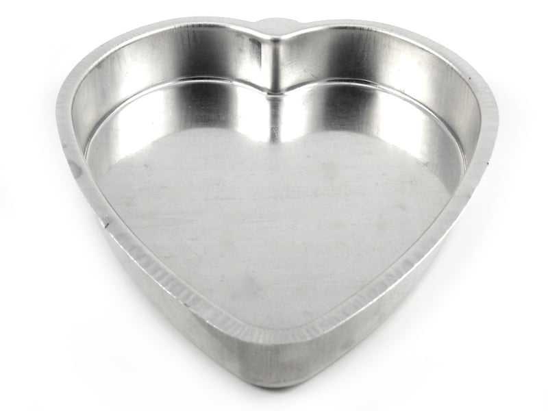 Forma para Bolo Coração N2 - Damião