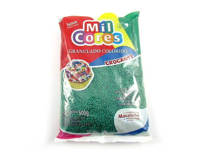 CHOC GRAN MAVALERIO 500GR VD