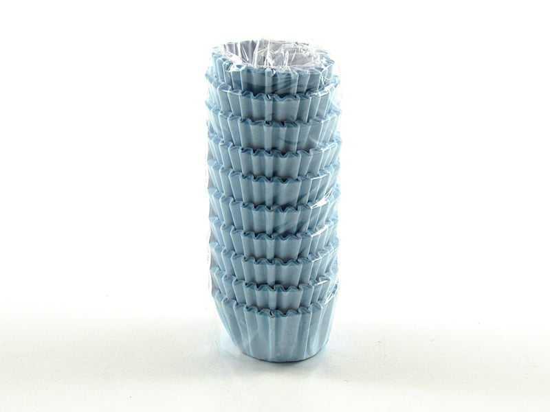 Forminha de Papel N4 Azul Claro c/100 Vipel