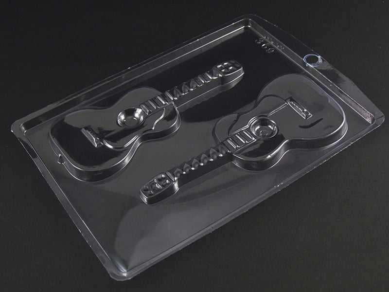 Forma de Acetato Violão Grande N369 Nishimoto
