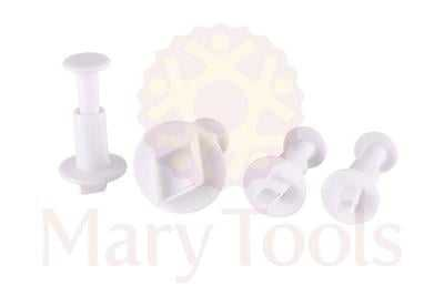 Ejetor Losango c/4 Mary Tools