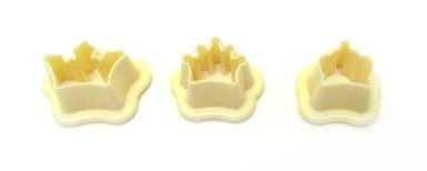 Cortador de Plástico Coroa C/3 Bluestar