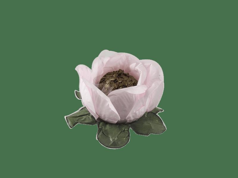 Forminha de Papel para Doces Rainha 1047 Rosa Bebê c/ 40 unidades – Decora Doces