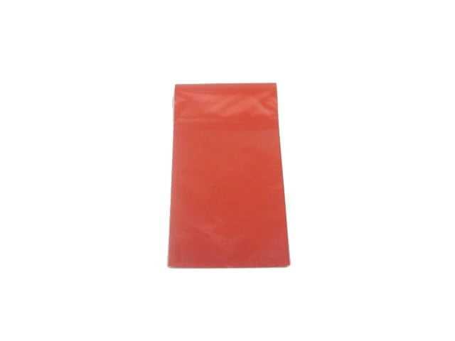 Embalagem para Botão de Rosa Vermelho  c/10 Cromus