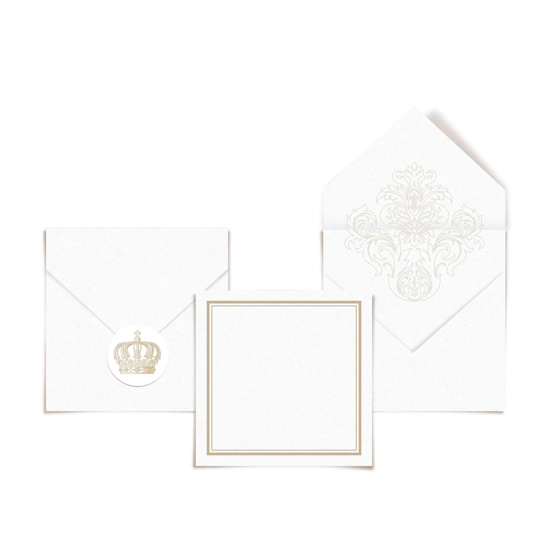 Cartão Agradecimento c/24 Coleção Casamento Clássico Cromus