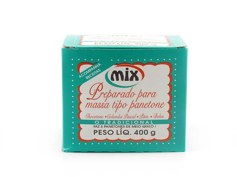 Preparo para Panetone 400g - Mix
