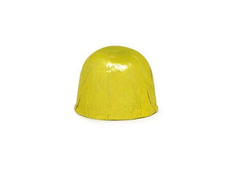 Papel Chumbo 16x15,6 cm c/ 300 Amarelo Cromus