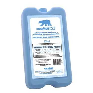 Ice Gel 500ml Cromus