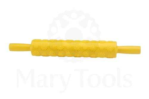 Rolo Marcador G Margarida Detalhe Mary Tools
