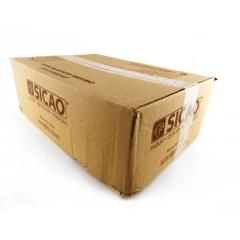 Chocolate Sicao Meio Amargo 10X1,05kg