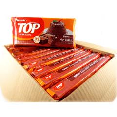 Cobertura Harald Top Chocolate ao Leite 10,5Kg