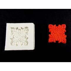 Molde de Silicone Broche S1208 Gummies
