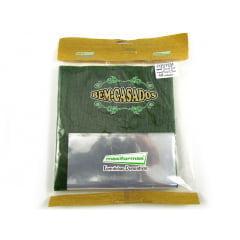 Kit para Bem Casado Verde Musgo c/40 Maxiformas