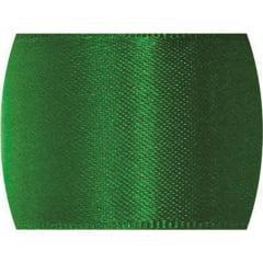 Fita de Cetim Lisa n°5 Verde Bandeira – CF217 – Progresso