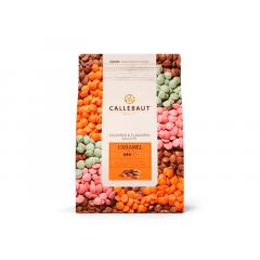 Callets Callebaut ao Leite Caramelo 2,5kg