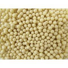 Crispearls Callebaut Branco 400g