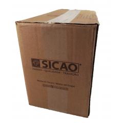 Chocolate Sicao Branco 5x2,1kg