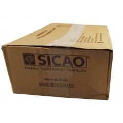 Cobertura Sicao Chocolate Branco 10x1,05kg