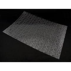 Placa de Textura Flores 48x33 TX07 Nishimoto