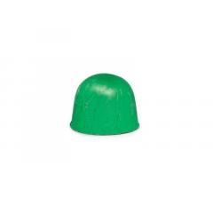 Papel Chumbo 43,5x58,5 cm c/ 5 - Verde - Cromus