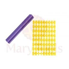 Marcador Mini Letras e Números Mary Tools