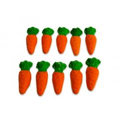 Biscuit Comestível Cenoura - Jady