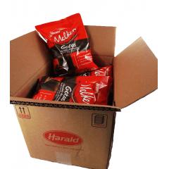 Chocolate Harald Melken Gotas Meio Amargo 10,5 kg