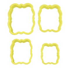 Cortador de Plástico Moldura c/ 4 Bluestar