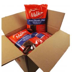 Chocolate Harald Melken Gotas Blend 10,5 kg