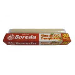Plástico Filme PVC 30m - Boreda