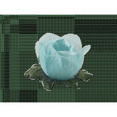 Forminha de Tela para Doces Rainha Turquesa 17007 c/ 30 unidades – Decora Doces