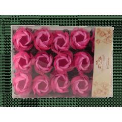 Forminha de Tela para Doces Rainha Pink 22044 c/ 30 unidades – Decora Doces