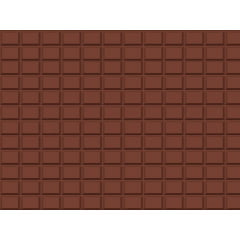 Papel Metalizado para Ovo de Páscoa 69x89 cm c/5 - Tablete - Cromus