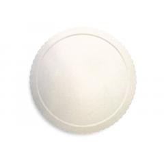 Disco Laminado para Bolos e Tortas Redondo 35cm – Branco – Ultrafest
