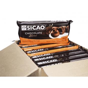 Chocolate Sicao Blend 10x1,01kg