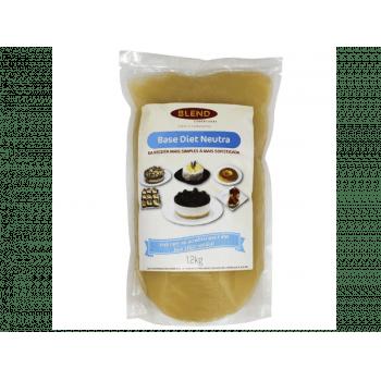 Base Neutra Diet 1,200kg - Blend