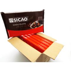 Chocolate Sicao ao Leite 5x2,1kg