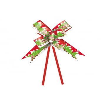 Laço Pronto c/10 – Pinheiro de Natal – Cromus