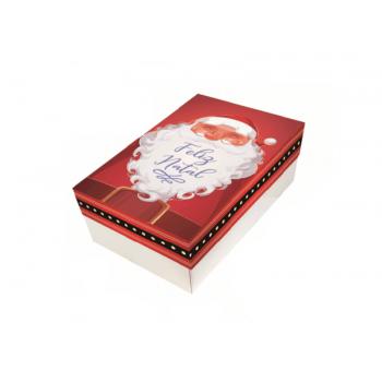 Caixa para Doces – Feliz Natal