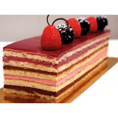 CURSO SLICE CAKES 21/11/18 13H30 AS 17H00