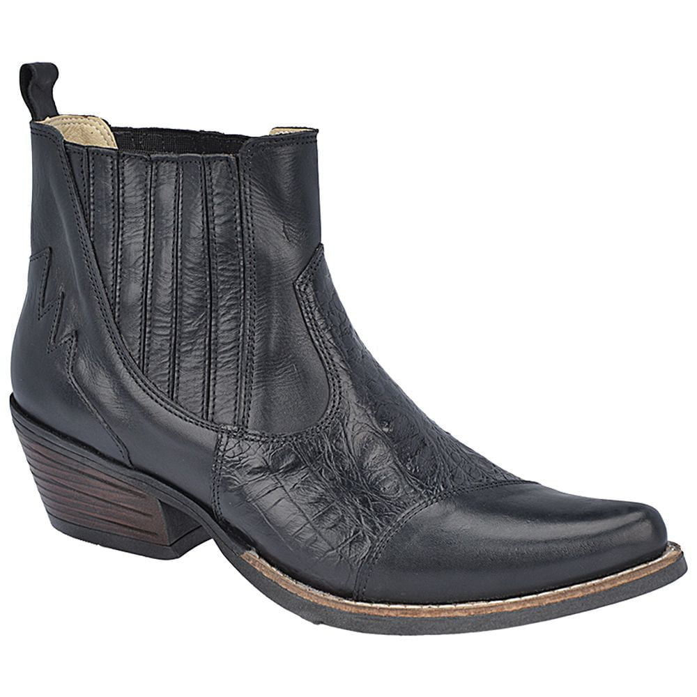 Botas Country Masculinas - 2096M3